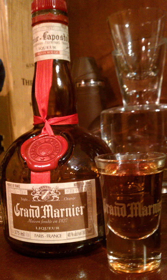 grand marnier shot cocktail recipe with drink picture. Black Bedroom Furniture Sets. Home Design Ideas