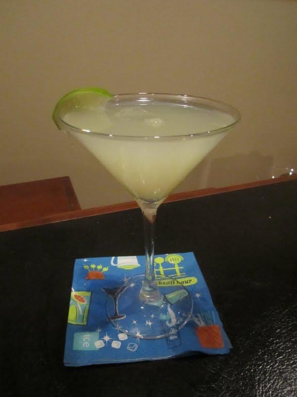 Perfect Margarita, cocktail recipe with drink picture - SeeMyDrink.com