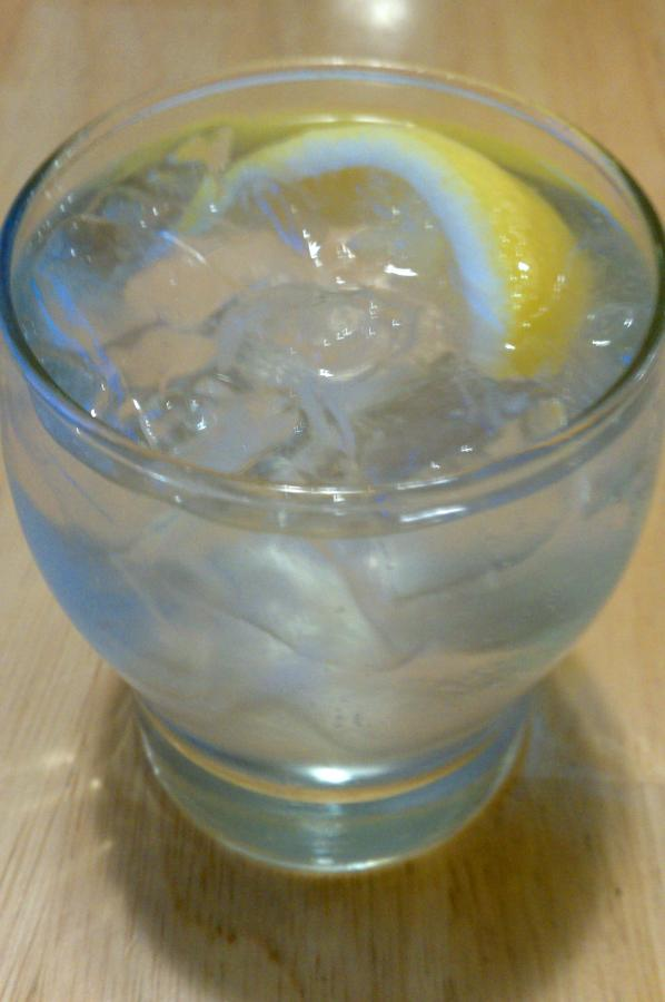 Vodka Tonic, cocktail recipe with drink picture ...